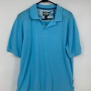 Tommy Bahama ShortSleeve Polo Shirt